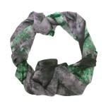habitoi silk scarf