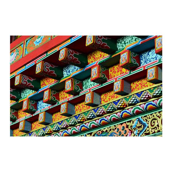 Tibetan Pop Art