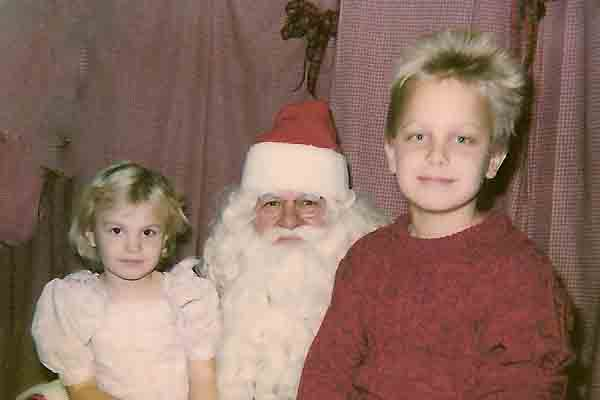 Christmas Past Present…  What Was Your Favorite Christmas Gift When You Were Young?