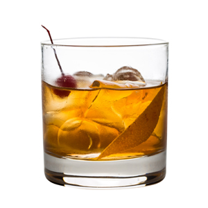 Brandy Old Fashioned