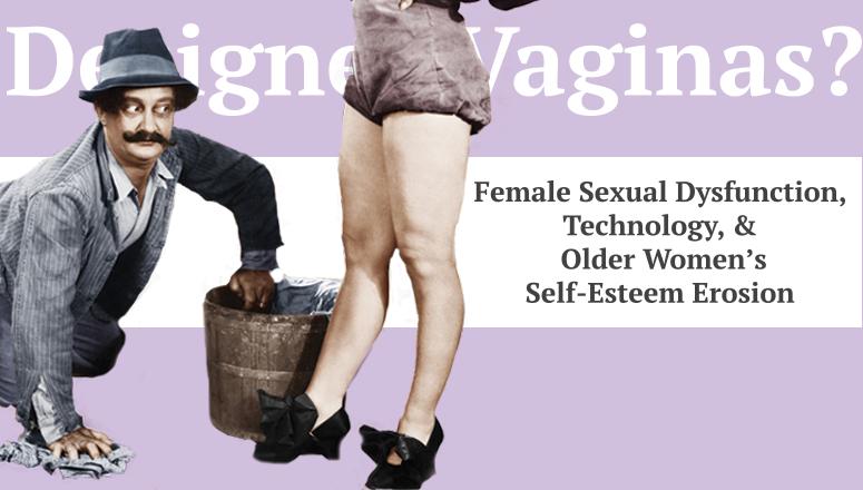 Designer Vaginas?