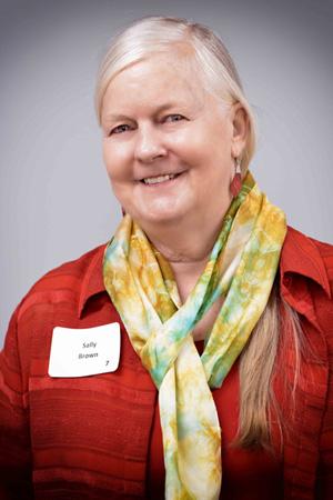 Sally Brown June Ambush Model