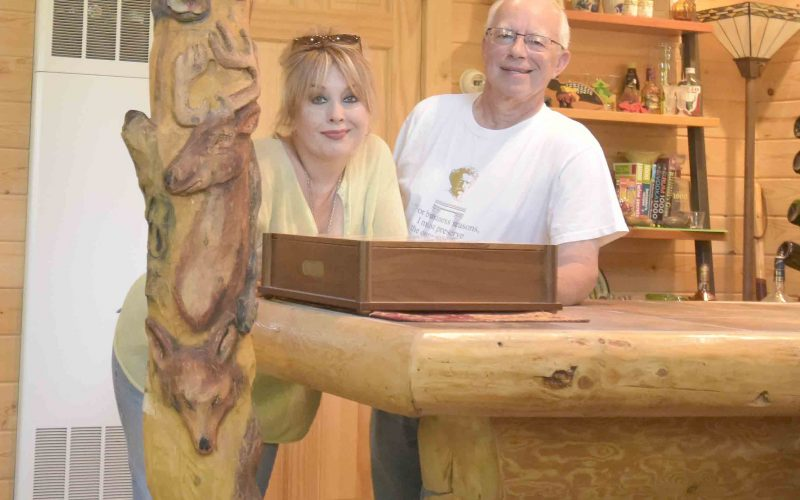 Timber Ridge Trading Company And Me…the best part of my day!