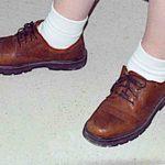 agiingschmaging shoe