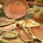aging schmaging pottery