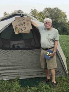 agingschmaging camping