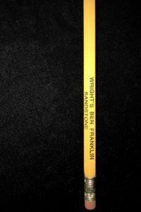 aging schmaging pencil