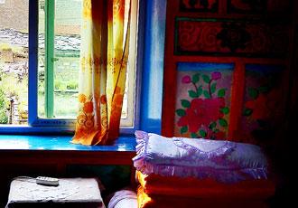 Waking Up in Tibet