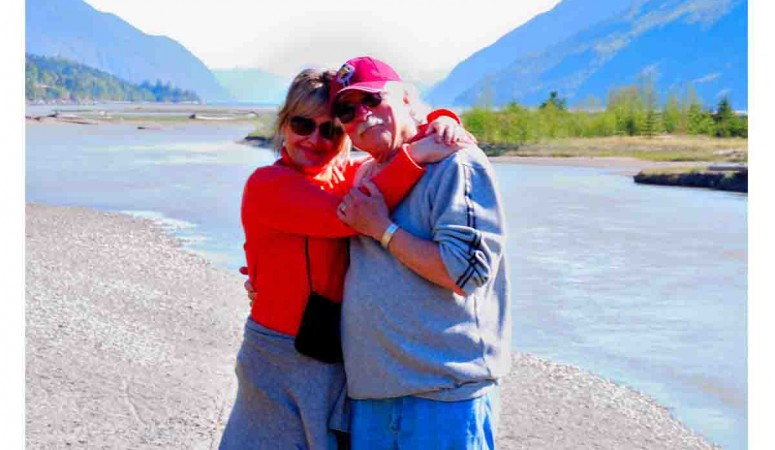 """Love Letter To My Husband: He Who Puts The """"Man"""" in Midlife RoMANtic"""
