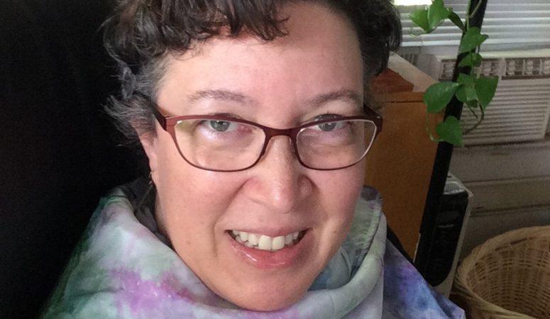 Podcast Alert! I'm interviewed on http://www.ourbetterhalf.net with Laura Lyster-Mensh