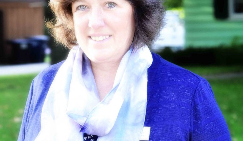 August's Silk Scarf Give-away winner…Nancy Hoffman