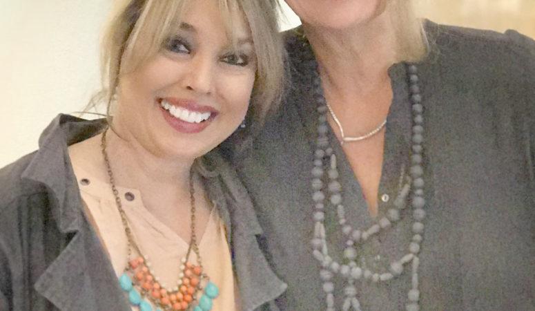 Jodi Hills, Pedicures, and Me Being A Star-struck Dork.