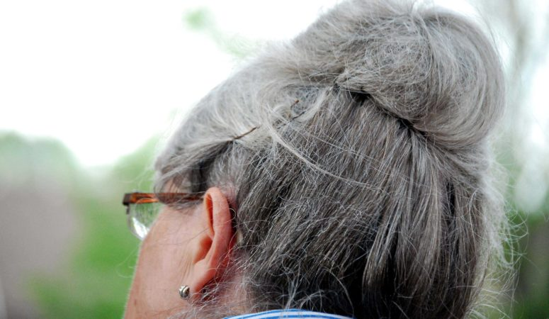 The Aging Brain: Five Questions …Or Was That Six?