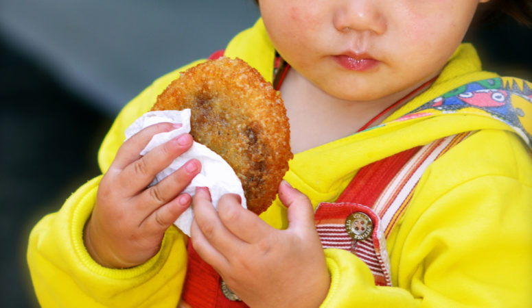 Dough! The Great Cookie Dilemma In A World Of Allergies
